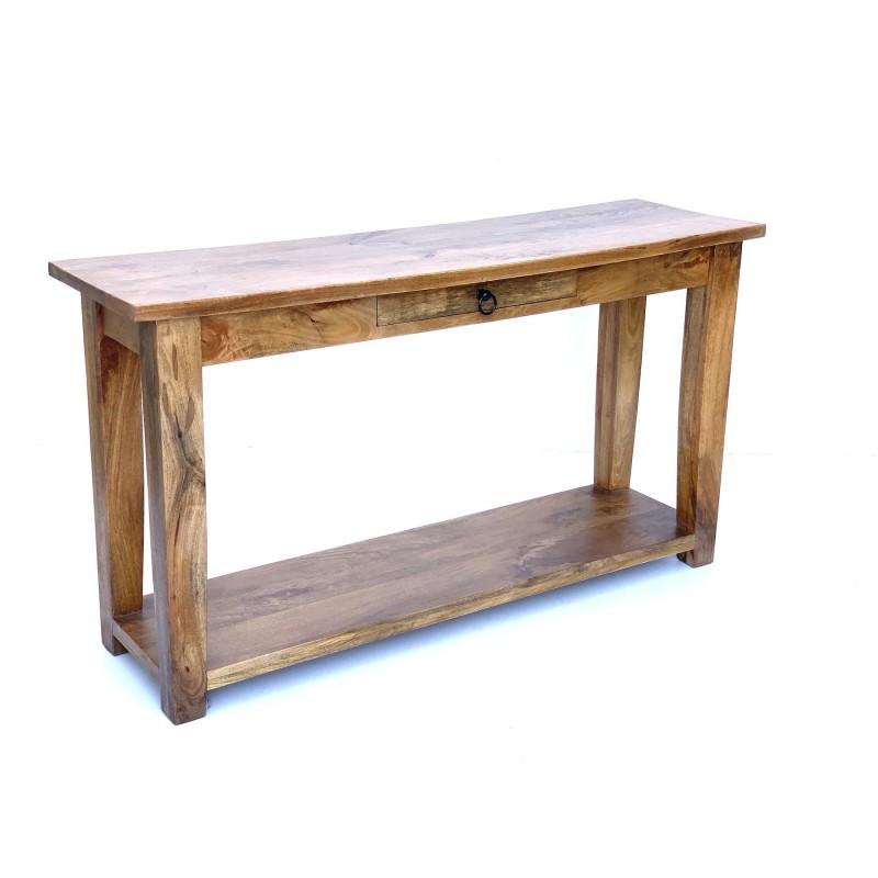 meble akacjowe indyjskie klasyczne z litego drewna akacja