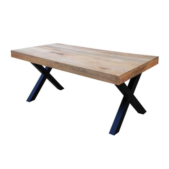 Industrialny stół indyjskie mango (STL-150X/01/M)