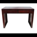 Meble indyjskie -  nowoczesne biurko z szufladami (RD-093IND)