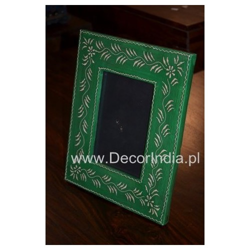 ramka na zdjecia ręcznie malowana(GA-FF-00)