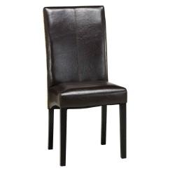 Meble indyjskie - eleganckie tapicerowane krzesło (RD-089A)