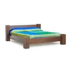 Meble Indyjskie Kolonialne rama łóżka (RD-107A)