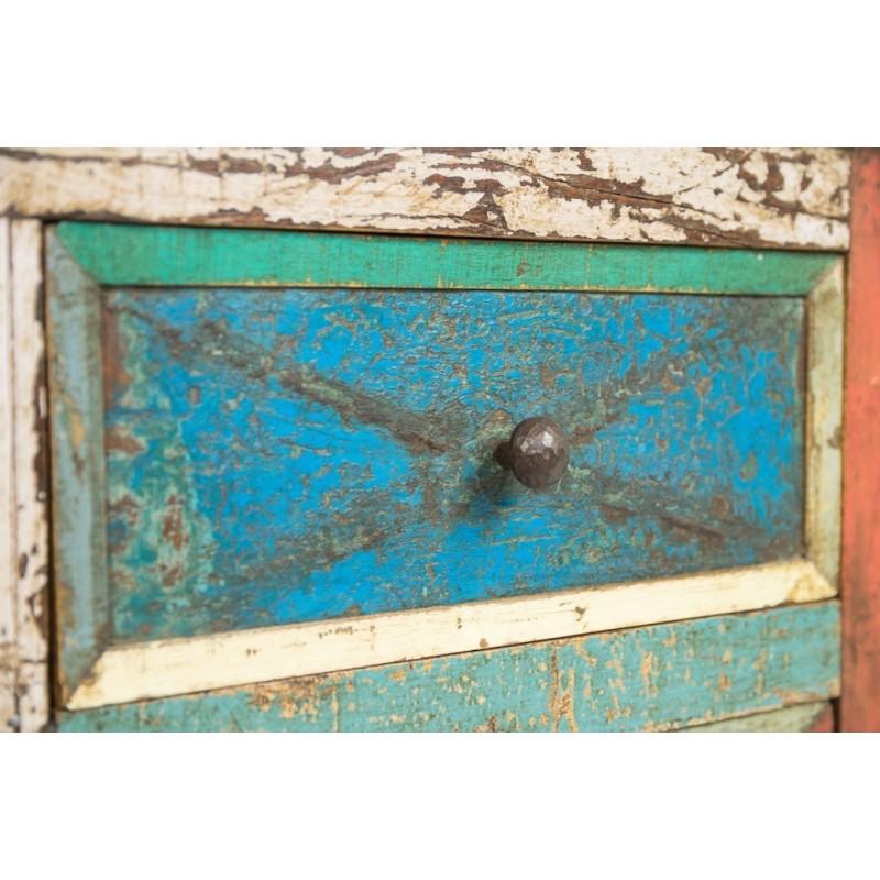 Meble orientalne Orientalna szafka pod sprzęt RTV  (GOA-5100)