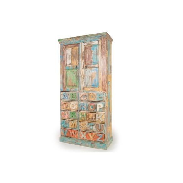 Meble orientalne orientalna szafka abc 05 for Art decoration meble