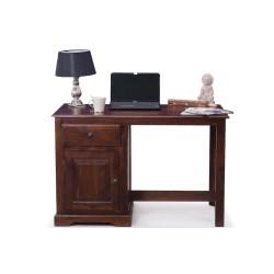 Meble kolonialne - biurko w kolonialnym stylu (Royal-8)