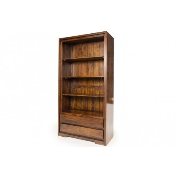 Meble Indyjskie - Kolonialna Biblioteczka (RD-100B)