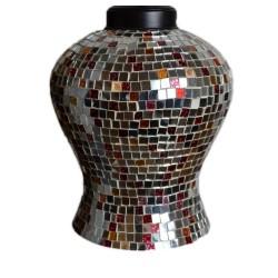 Orientalna lampa wisząca (Lamp-1)