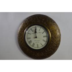 Zegar w stylu kolonialnym (Zegar-11)