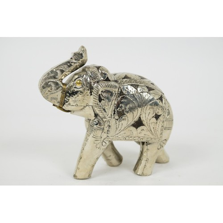Indyjski słonik ręcznie malowany (GA-Ele-8)