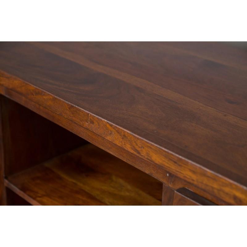 Meble z palisandru - drewniany kredens (WM-131)