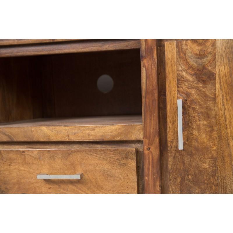 Meble z palisandru - szafka telewizyjna (MTR-125)