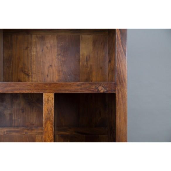 Meble z palisandru - regał drewniany (RD-023A)