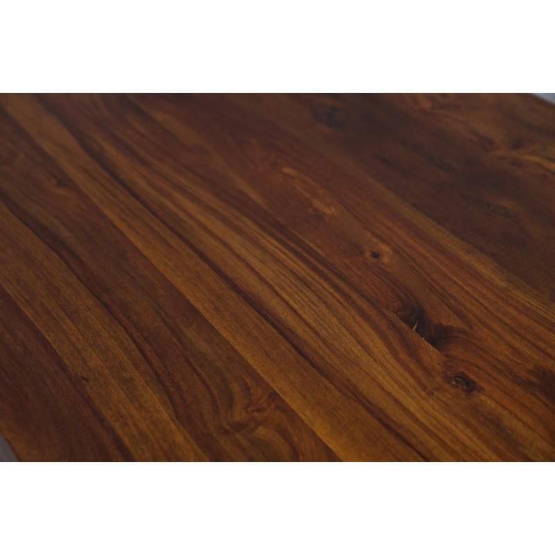 Meble z palisandru - stolik kawowy (WM-109)