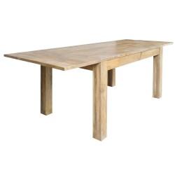 Meble z drewna mango - stół do jadalni (MANGO-13)