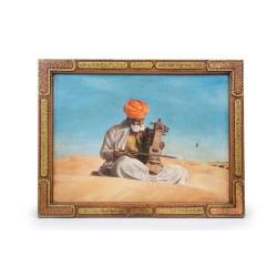 Obraz indyjski (MA-41)