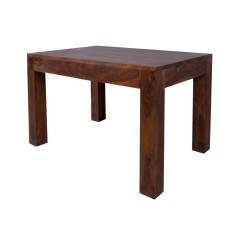 Meble Kolonialne – drewniany stół do jadalni (RD-105C)