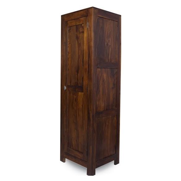 Meble indyjskie szafa drewniana rd 084b for Art decoration meble