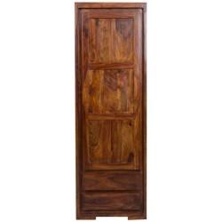 Meble Indyjskie - drewniany kredens (RD-100C)