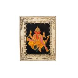 Obraz indyjski Ganesza (MA-10)