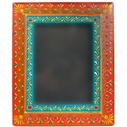 Ramka na zdjęcia ręcznie malowana (GA-FF-1k)