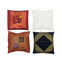 Indyjska poszewka na poduszke (CP-30)