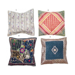 Indyjska poszewka na poduszke (CP-28)