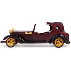 Drewniany Model Samochodu (RD-GA-1A)