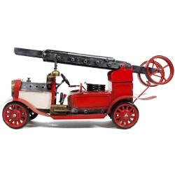 Drewniany Model Samochodu (RD-GA-1AD)