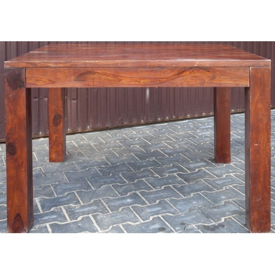 Meble indyjskie - indyjski stół rozkładany do 200cm (O-RD-027M)