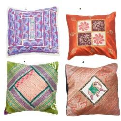 Indyjska poszewka na poduszke (CP-31)