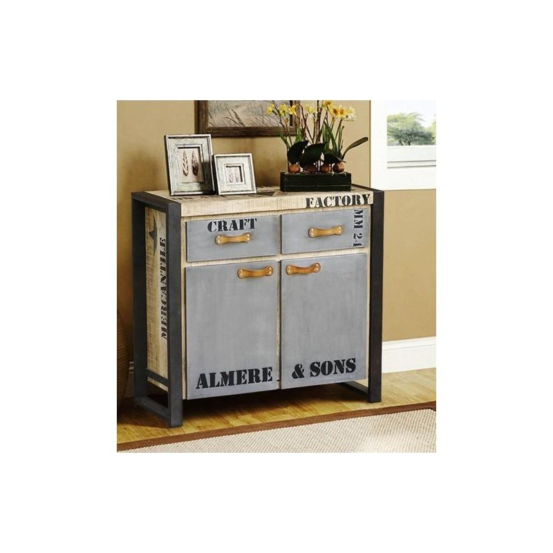 Meble industrialne - szafka industrialna (FAC-131)