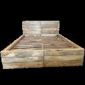 Meble z Mango - nowoczesne łóżko z Mango (Mango-14)