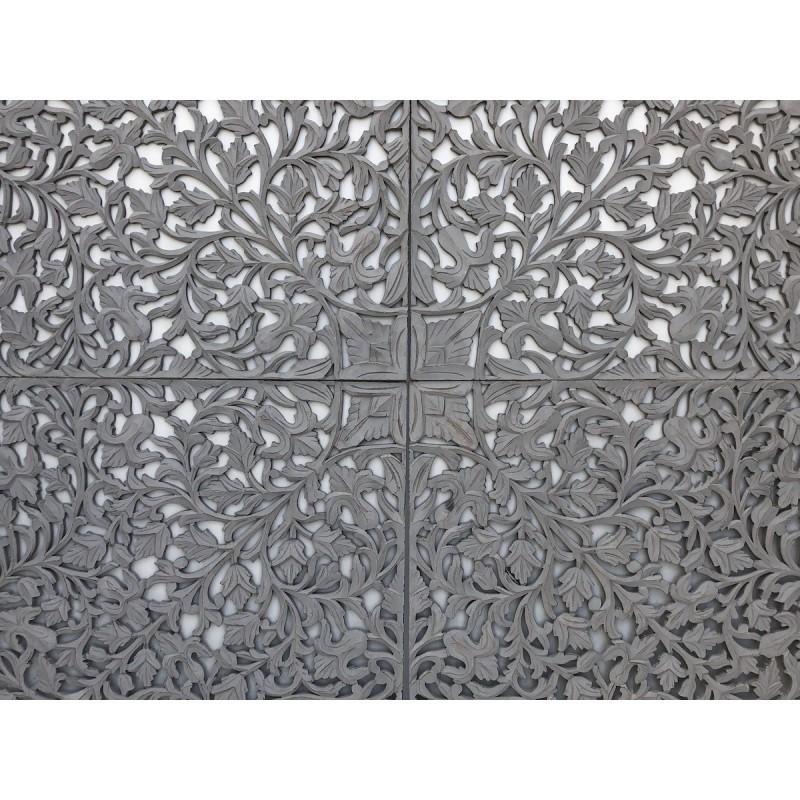 Indyjskie Panel Dekoracyjne Na ścianę 7015