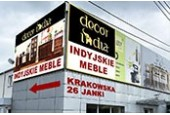 Decor India - Meble indyjskie, kolonialne, drewniane, loftowe, industrialne z Indii